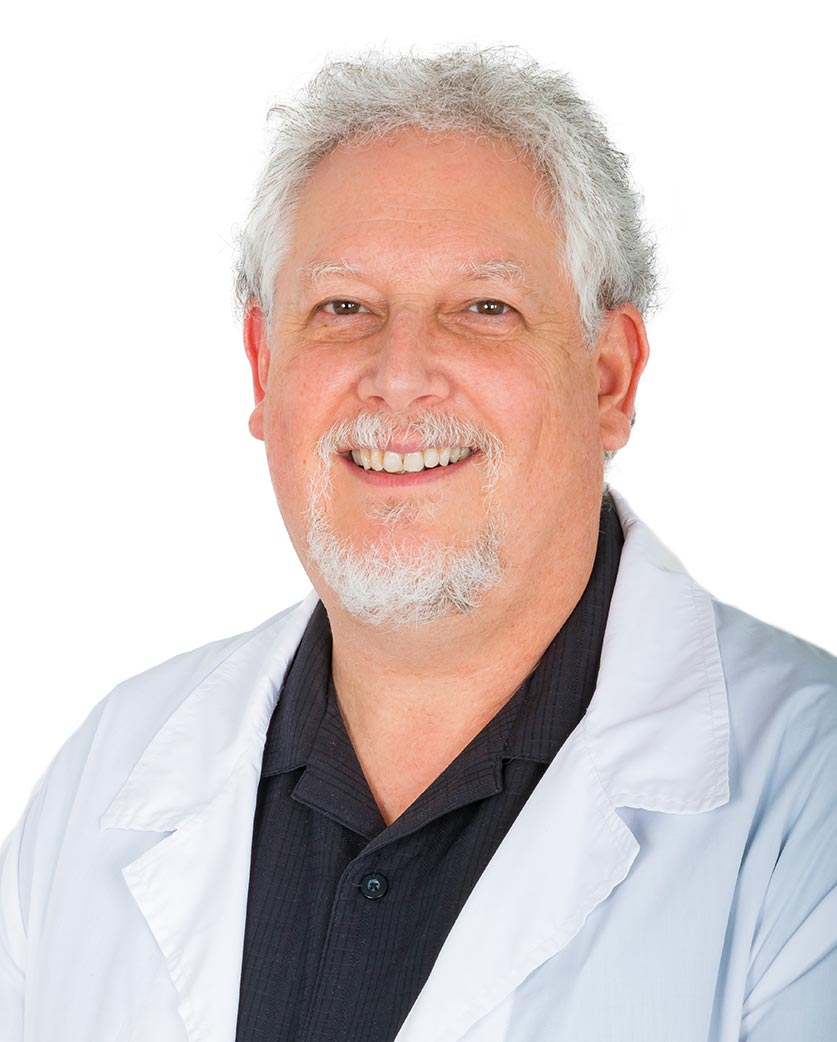 Winnipeg Dentist Dr. David Secter