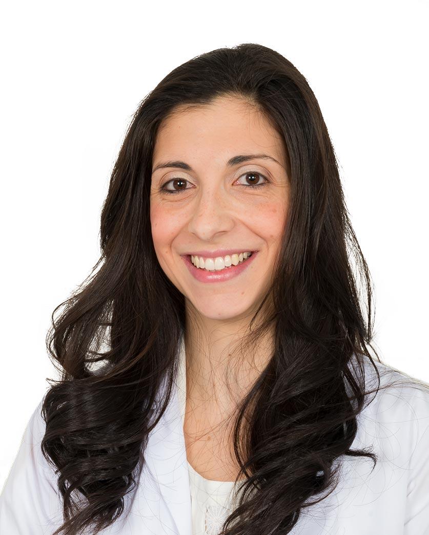 Winnipeg Dentist Dr. Lorraine Serletis